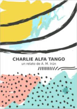 Charlie Alfa Tango, historia lésbica