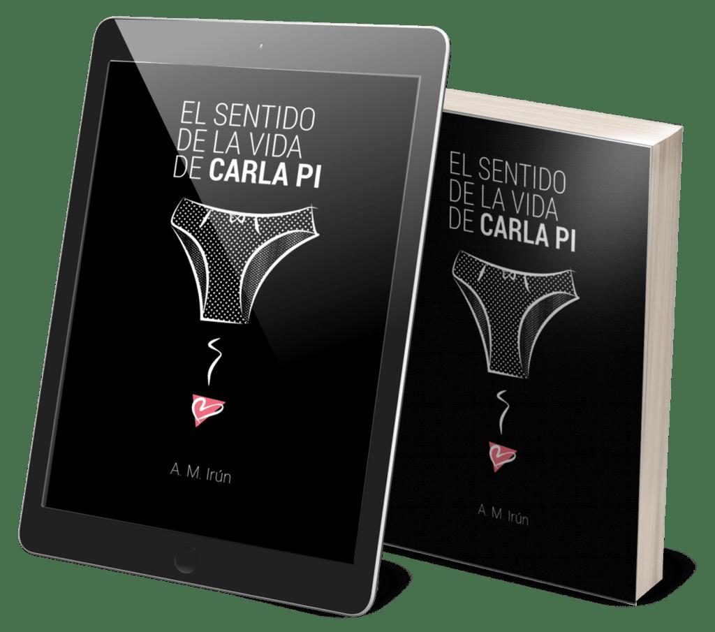 El sentido de la vida de Carla Pi