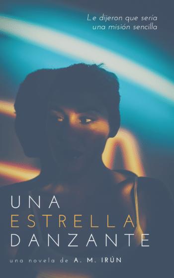 Acción y sexo lésbico: Una estrella danzante, novela lésbica de espías
