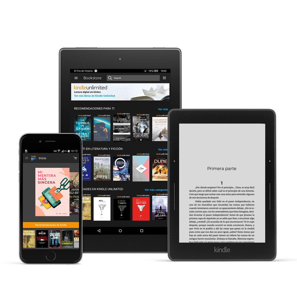 AM Irún Kindle gratis
